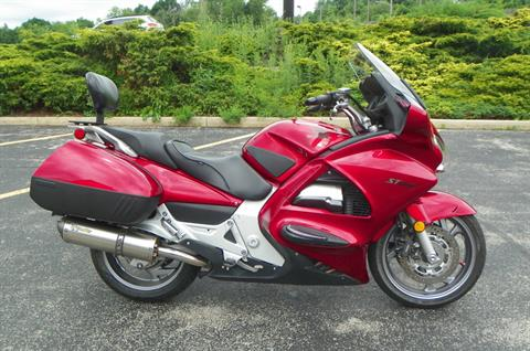 2009 Honda ST1300 ABS™ in Johnstown, Pennsylvania
