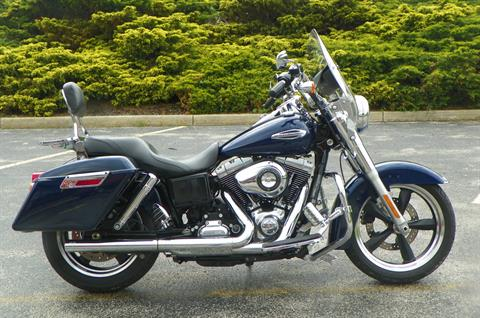 2013 Harley-Davidson Dyna® Switchback™ in Johnstown, Pennsylvania