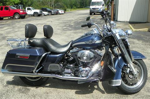 2003 Harley-Davidson FLHR/FLHRI Road King® in Johnstown, Pennsylvania - Photo 1