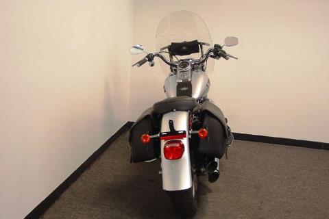 2003 Harley-Davidson FLSTF/FLSTFI Fat Boy® in Johnstown, Pennsylvania