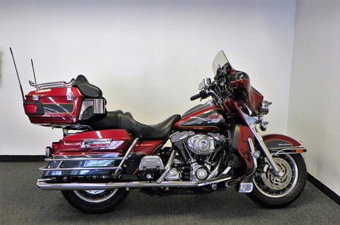 2007 Harley-Davidson Ultra Classic® Electra Glide® in Johnstown, Pennsylvania