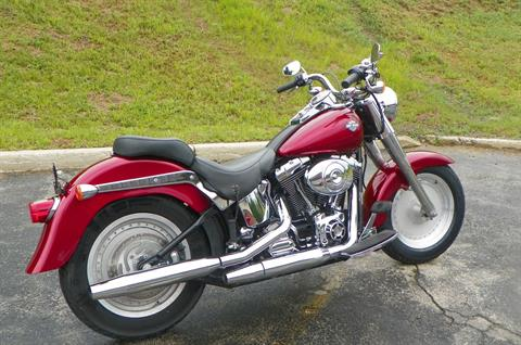 2006 Harley-Davidson Fat Boy® in Johnstown, Pennsylvania - Photo 3