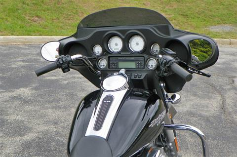 2012 Harley-Davidson Street Glide® in Johnstown, Pennsylvania