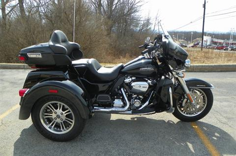 2018 Harley-Davidson Tri Glide® Ultra in Johnstown, Pennsylvania
