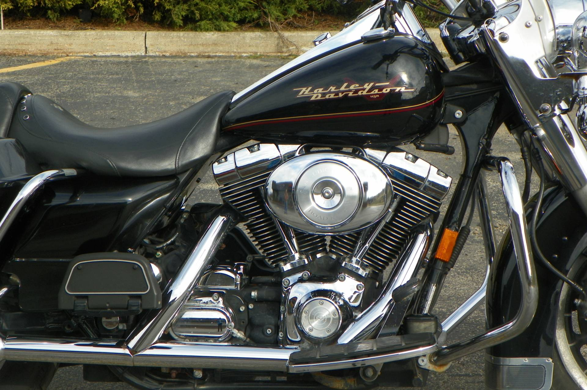 2001 Harley-Davidson FLHR/FLHRI Road King® in Johnstown, Pennsylvania