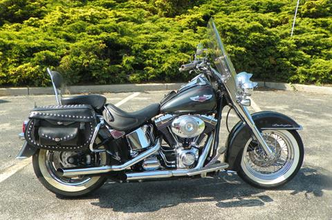 2005 Harley-Davidson FLSTN/FLSTNI Softail® Deluxe in Johnstown, Pennsylvania - Photo 1