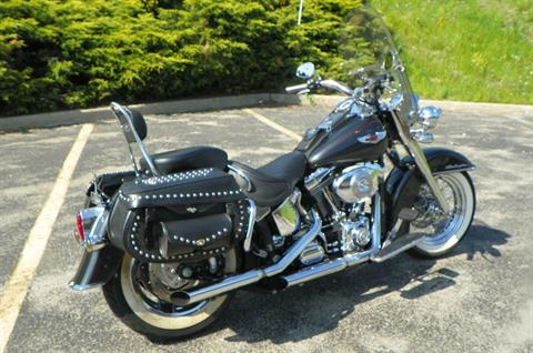 2005 Harley-Davidson FLSTN/FLSTNI Softail® Deluxe in Johnstown, Pennsylvania - Photo 3