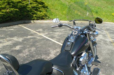 2005 Harley-Davidson FLSTN/FLSTNI Softail® Deluxe in Johnstown, Pennsylvania - Photo 4
