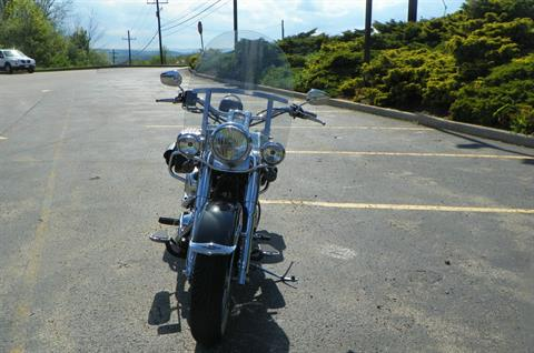 2005 Harley-Davidson FLSTN/FLSTNI Softail® Deluxe in Johnstown, Pennsylvania - Photo 8