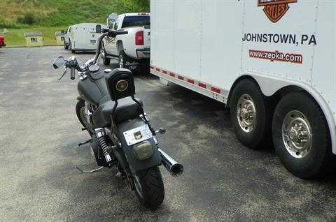 2007 Harley-Davidson Dyna® Street Bob® in Johnstown, Pennsylvania - Photo 5