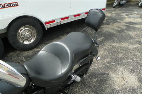 2007 Harley-Davidson Dyna® Street Bob® in Johnstown, Pennsylvania - Photo 6