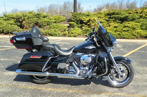2016 Harley-Davidson Ultra Limited in Johnstown, Pennsylvania