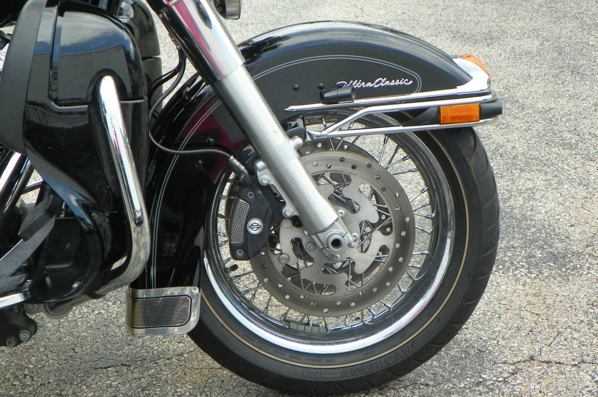 2010 Harley-Davidson Ultra Classic® Electra Glide® in Johnstown, Pennsylvania - Photo 3