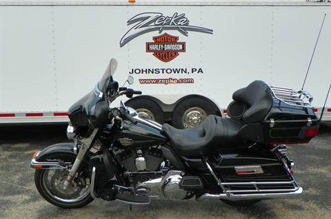 2010 Harley-Davidson Ultra Classic® Electra Glide® in Johnstown, Pennsylvania - Photo 8