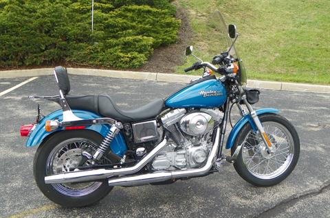 2001 Harley-Davidson FXD Dyna Super Glide® in Johnstown, Pennsylvania