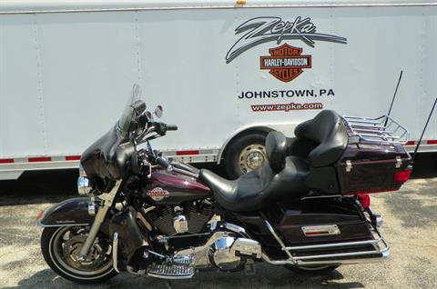 2006 Harley-Davidson Ultra Classic® Electra Glide® in Johnstown, Pennsylvania - Photo 8