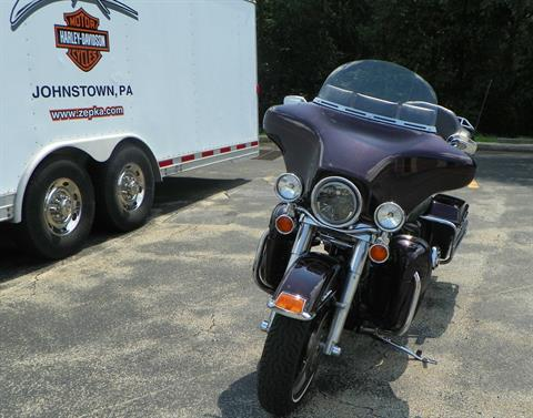 2006 Harley-Davidson Ultra Classic® Electra Glide® in Johnstown, Pennsylvania - Photo 9