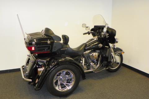 2004 Harley-Davidson FLHTCUI Ultra Classic® Electra Glide® in Johnstown, Pennsylvania