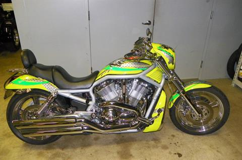 2002 Harley-Davidson VRSCA  V-Rod® in Johnstown, Pennsylvania - Photo 1