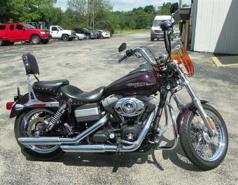 2006 Harley-Davidson Dyna™ Street Bob™ in Johnstown, Pennsylvania - Photo 1