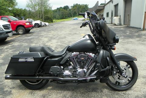2008 Harley-Davidson Ultra Classic® Electra Glide® in Johnstown, Pennsylvania