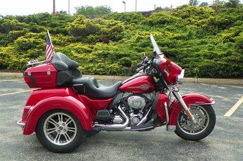 2013 Harley-Davidson Tri Glide® Ultra Classic® in Johnstown, Pennsylvania - Photo 1