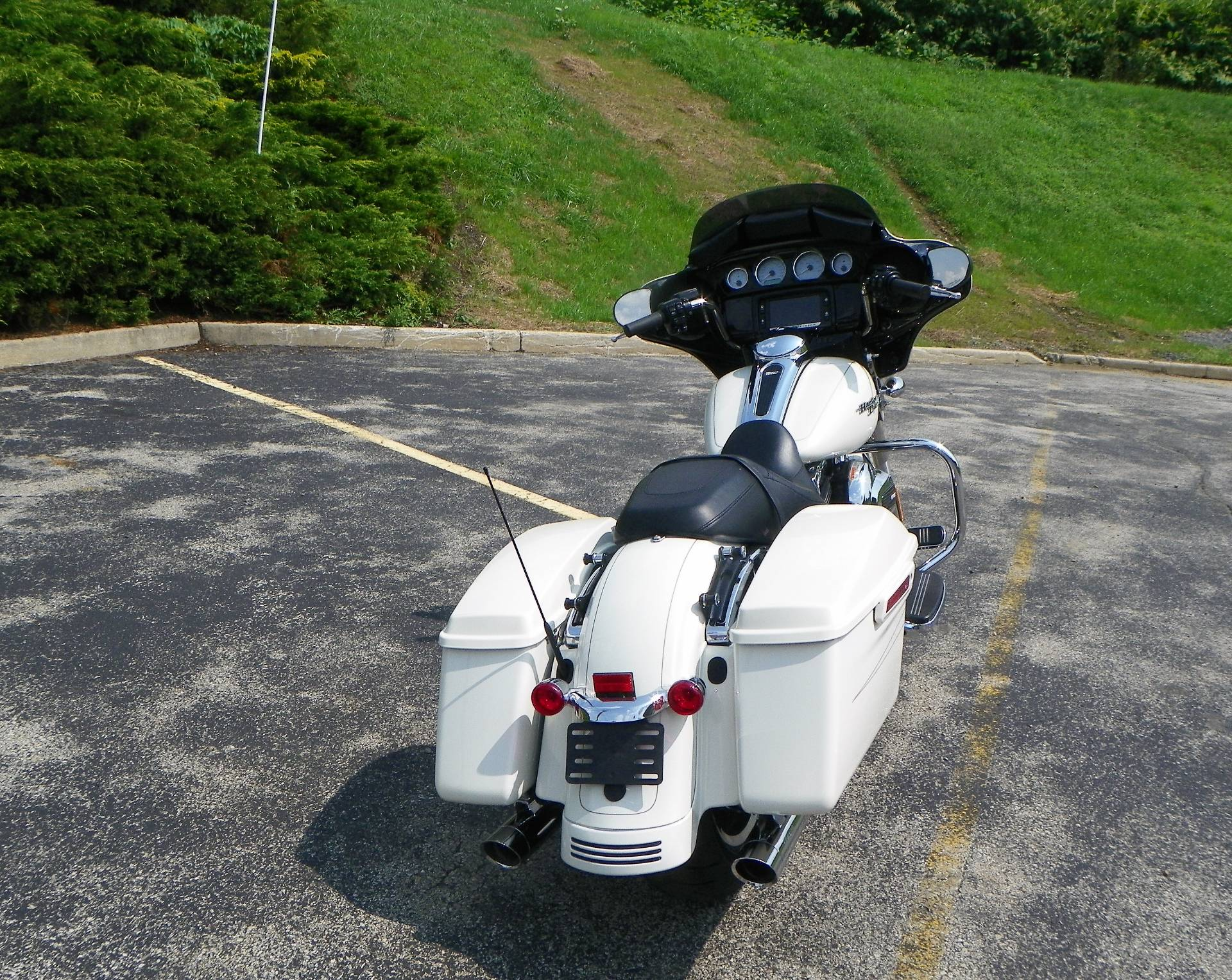 2015 Harley-Davidson Street Glide® Special in Johnstown, Pennsylvania