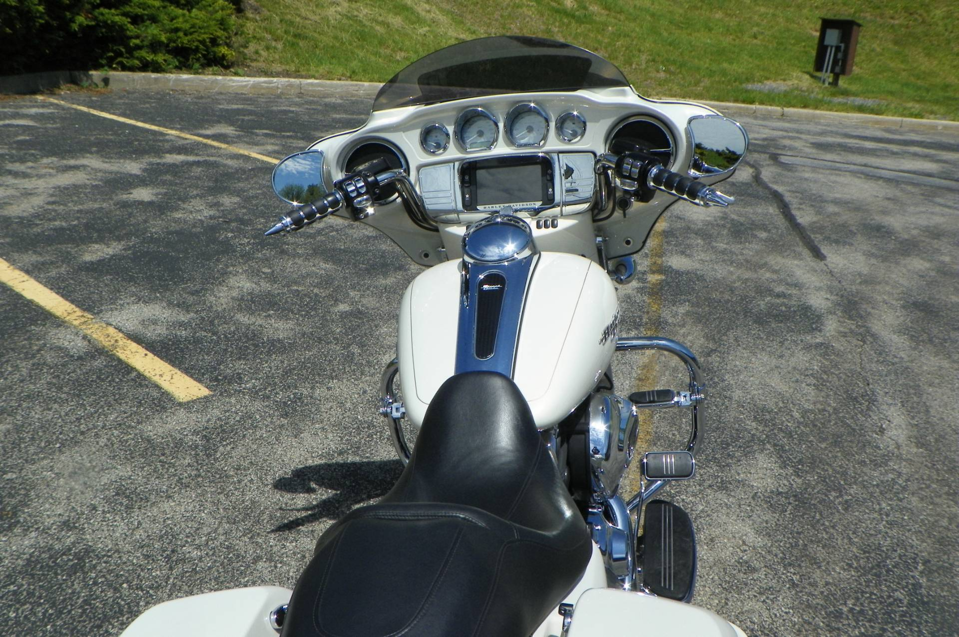 2015 Harley-Davidson Street Glide Special 6
