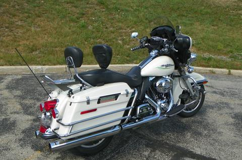 2011 Harley-Davidson Police Electra Glide® in Johnstown, Pennsylvania - Photo 4