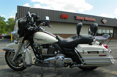 2011 Harley-Davidson Police Electra Glide® in Johnstown, Pennsylvania - Photo 7