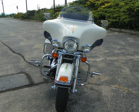 2011 Harley-Davidson Police Electra Glide® in Johnstown, Pennsylvania - Photo 8