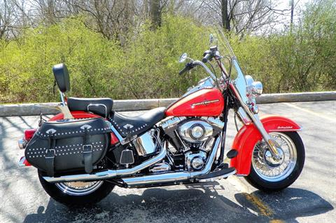 2012 Harley-Davidson Heritage Softail® Classic in Johnstown, Pennsylvania