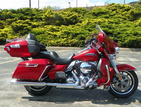 2014 Harley-Davidson Electra Glide® Ultra Classic® in Johnstown, Pennsylvania - Photo 1