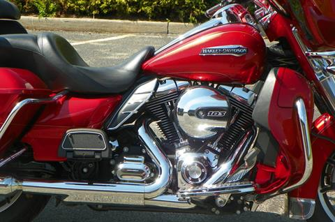2014 Harley-Davidson Electra Glide® Ultra Classic® in Johnstown, Pennsylvania - Photo 2