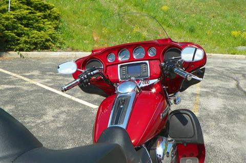 2014 Harley-Davidson Electra Glide® Ultra Classic® in Johnstown, Pennsylvania - Photo 5