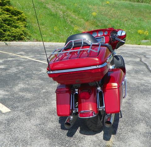 2014 Harley-Davidson Electra Glide® Ultra Classic® in Johnstown, Pennsylvania - Photo 6