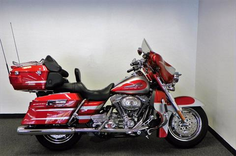 2008 Harley-Davidson CVO™ Screamin' Eagle® Ultra Classic® Electra Glide® in Johnstown, Pennsylvania