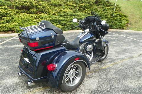 2012 Harley-Davidson Tri Glide® Ultra Classic® in Johnstown, Pennsylvania - Photo 5