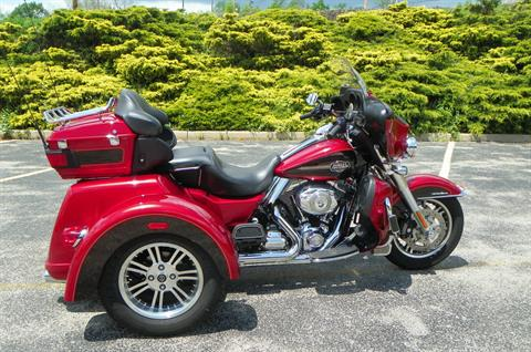 2012 Harley-Davidson Tri Glide® Ultra Classic® in Johnstown, Pennsylvania - Photo 1