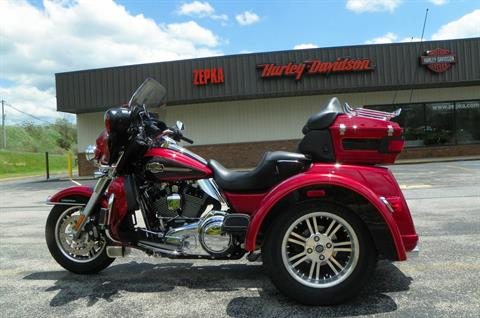 2012 Harley-Davidson Tri Glide® Ultra Classic® in Johnstown, Pennsylvania - Photo 7
