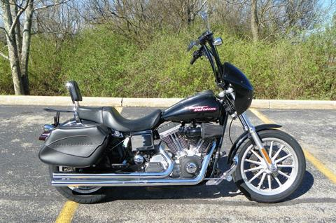 2004 Harley-Davidson FXD/FXDI Dyna Super Glide® in Johnstown, Pennsylvania