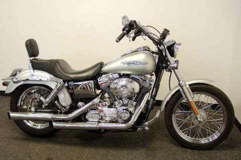 2005 Harley-Davidson FXD/FXDI Dyna Super Glide® in Johnstown, Pennsylvania