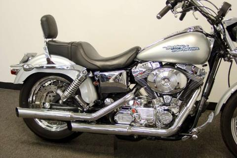 2005 Harley-Davidson FXD/FXDI Dyna Super Glide® in Johnstown, Pennsylvania - Photo 2