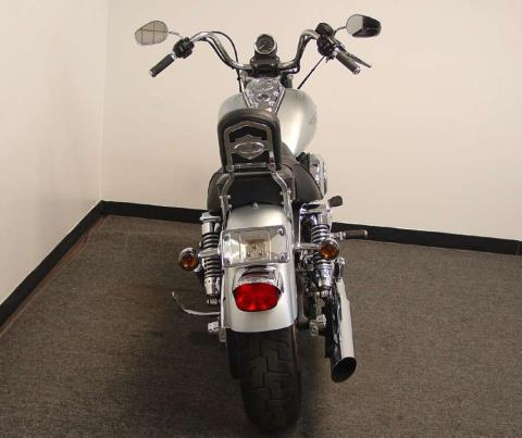 2005 Harley-Davidson FXD/FXDI Dyna Super Glide® in Johnstown, Pennsylvania - Photo 5