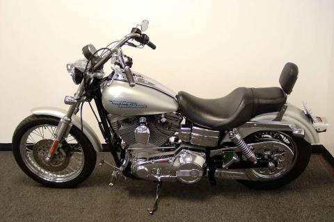 2005 Harley-Davidson FXD/FXDI Dyna Super Glide® in Johnstown, Pennsylvania - Photo 6