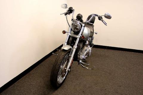 2005 Harley-Davidson FXD/FXDI Dyna Super Glide® in Johnstown, Pennsylvania - Photo 8