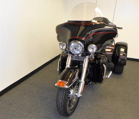 2011 Harley-Davidson Tri Glide® Ultra Classic® in Johnstown, Pennsylvania