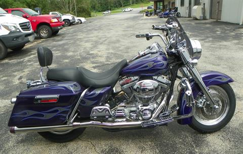 2002 Harley-Davidson Road King Screamin' Eagle in Johnstown, Pennsylvania - Photo 1