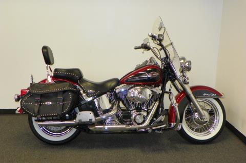 2006 Harley-Davidson Heritage Softail® Classic in Johnstown, Pennsylvania
