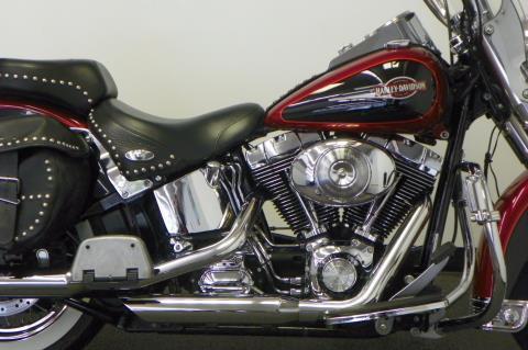 2006 Harley-Davidson Heritage Softail® Classic in Johnstown, Pennsylvania